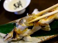 「おいしい益田を新発見。絣のお刺身、じょう一の一寸法師定食、SakeLabo暢ぺの和牛カツレツ」 - じぶん日記