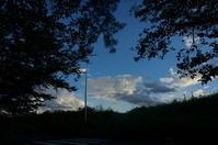 もうひとつの原風景 ~@多摩川の畔で - ソラトシッポノカケラタチ