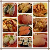 はま寿司で昼ごはんwithオット♪ - コグマの気持ち