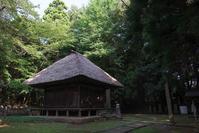 宝珠院 観音堂 (千葉県 印西市) - 近代文化遺産見学案内所