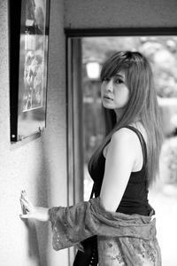 第三楽章 - 2017 遊莉 -#037 - K.Sat写真の目線
