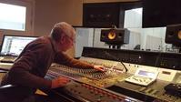 Gjertrud Lunde (イェトゥルー・ルンデ)- Rainbow Studio で - タダならぬ音楽三昧