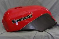 Kawasaki GPZ750R - YUHIRO&M DESIGNS2