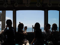 絵になる車窓 - ~feel Passion~ norinori's photolog2