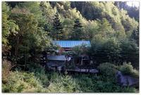 【ダイジェスト版】秋風薫る陽だまりの鳳凰小屋 - 『山』がまんなか