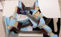 ミニレイアウト(6)~ 露天風呂でも作ろかね - 【趣味なんだってば】 鉄道模型とジオラマの製作日記
