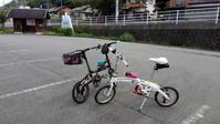 三重県名松線周辺サイクリング - 近江ポタレレ日記 自転車二人旅