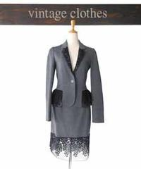 パオラ フラーニ(PAOLA FRANI)のスーツ0914 - ヴィンテージ・クローズ0324