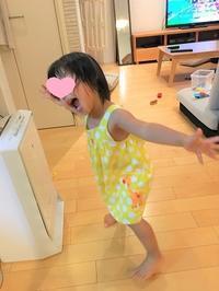 妹宅での3日間~8月21日から23日~ - まるの家のごはんと暮らし