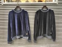 Velour Sweat Shirts - WEEDS STAFF blog