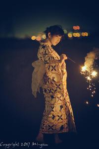 daydream 9 - naco #138 - Mi-yan's PHOTO LIFE blog [PORTRAIT]