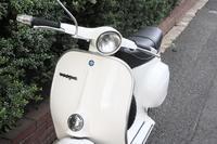 ベスパ50S@製作車両!! - 東京ヴェスパBlog