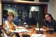 10/16 笹久保伸TOKYO FM『トランス・ワールド・ミュージック・ウェイズ』出演 - INFORMATION from AHORA CORPORATION