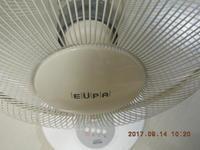 扇風機収納、ヒトカラ60~62回目。 - AL6061