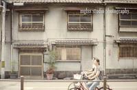 Asahi Pentax SV + Super-Takumar 55mm F1.8の試写 - mglss studio photography blog
