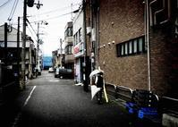 京都市南区 - area code 072