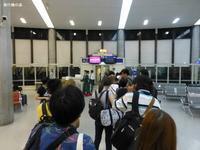 土日に欠航したら台湾桃園国際空港ピーチ(MM) - 飛行機の虜