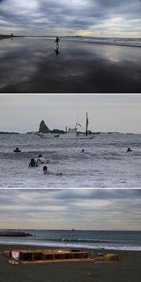 2017/09/15(FRI) 今朝も波ありますよ〜 - SURF RESEARCH