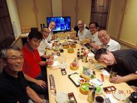 住之江の第九第4回住之江区民ホール - noriさんのひまつぶ誌