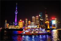 上海夜景~ - tabatabata