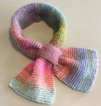 初めてさんの手編み講座 - 毛糸の花束~ニットブログ~