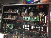(9/14)徹底研究シリーズ SV-91B, SV-P1616D/多極管仕様 - オーディオ万華鏡(SUNVALLEY audio公式ブログ)