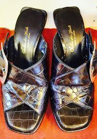 中敷交換 - 靴修理工房ルーリッジ荻窪ブログ