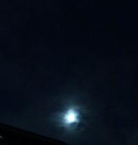 太陽と月の魔女のお月見会へのお誘い - 月読暦