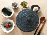 石鍋・石釜のススメ - 今日も食べようキムチっ子クラブ (我が家の韓国料理教室)