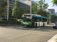 東京都営バス(東京駅八重洲口→東京ビッグサイト) - 日本毛細血管