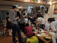 7周年! - ゲストハウス東京かぐらざか
