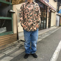 LLビーン 80s 起毛シャツ 柄 カモ - 中華飯店/GOODSTOREのブログ Clothes & Gear for the  Great Outdoors
