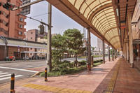 広島県呉市「フラワー通り」 - 風じゃ~