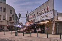 福岡県北九州市若松区「大正町商店街えびす市場」 - 風じゃ~