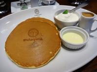 お盆休みは福島へ~⑤『mukaiyama cafe』で朝食~『福豆屋』さんの海苔のりべん。 - おいしい日々