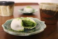 大福と器 - London tea