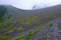 2017/09/09 富士山 須山口 富士宮口 06 - へるしーらいふ。