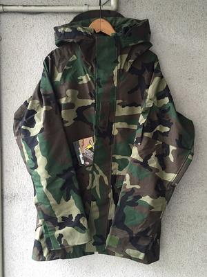 DEAD STOCK GORE-TEX PARKA - TideMark(タイドマーク) Vintage&ImportClothing