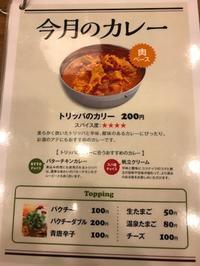 ポンガラカレー(梅田・カレーライス)〜 選べる2種のカレープレート - いずのすけのワインライフ