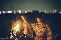 daydream 10 - naco #139 - Mi-yan's PHOTO LIFE blog [PORTRAIT]