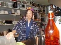 SAKURA Party Photo 570 - Japanese Kitchen SAKURA Party Diary