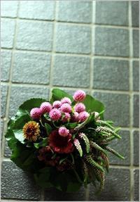 秋色のブーケ - Iris Lyu