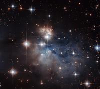 NASAの写真 - 歌い手菅野千恵のaround me