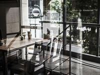 Cafe Mame-Hico - Photographie de la couleur