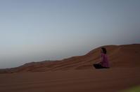 モロッコ3日目!inメルズーガ!旅を始めて30日目! - 29歳熊本女子の気まま旅