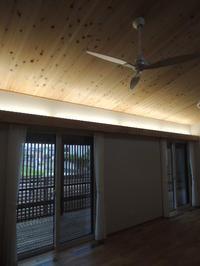 「平安光縁の家/幸田」オープンハウス見学会を開催しました - KANO空感設計のあすまい空感日記