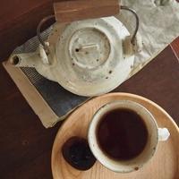 うちでは、ほうじ茶専門 - warble22ya