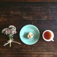Sunday Breakfast - 烏帽子への風
