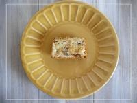 キャラメルバナナブレッド - cuisine18 晴れのち晴れ