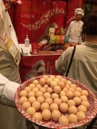 RSP58  一粒で満足 リンツ リンドールのチョコレート - 主婦のじぇっ!じぇっ!じぇっ!生活